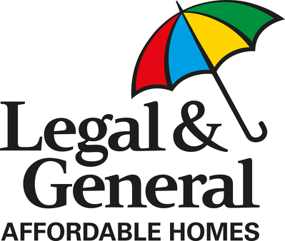 Stonewater in partnership with Legal and General Affordable Homes